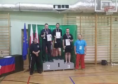European Championship FMA Stick Fighting 1