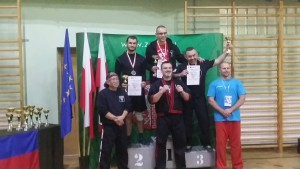 European Championship FMA Stick Fighting 2