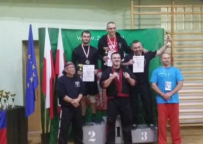 European Championship FMA Stick Fighting 2