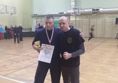 European Championship FMA Stick Fighting 3